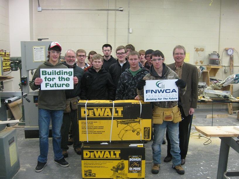 Fredericton Northwest Construction Association